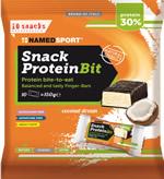 Snack Protein Bit