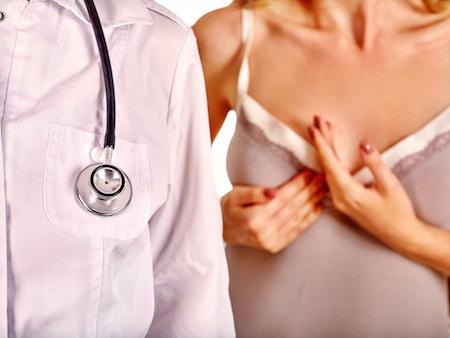 Cancro seno e ovaie