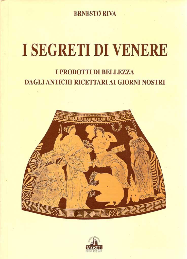 I segreti di Venere: clicca per ingrandire