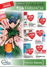 scopri tutte le promozioni della Farmacia Sant'Eraldo